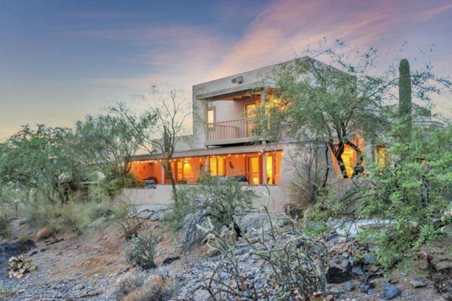 38065 N Cave Creek Road #46, Cave Creek, AZ 85331 (MLS #5793220) :: The Wehner Group