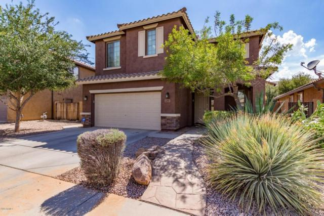 6292 S Onyx Drive, Chandler, AZ 85249 (MLS #5793250) :: Team Wilson Real Estate