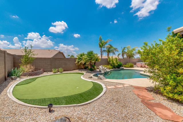 11112 S Ursa Major Drive, Goodyear, AZ 85338 (MLS #5793259) :: REMAX Professionals