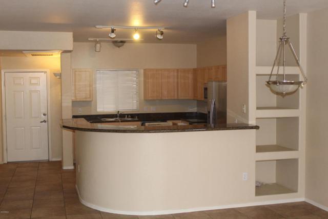 920 E Devonshire Avenue #3007, Phoenix, AZ 85014 (MLS #5793264) :: The Daniel Montez Real Estate Group