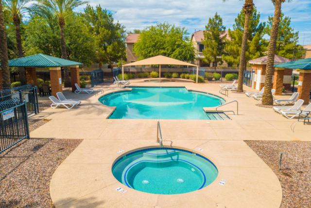 2105 S Luther Avenue, Mesa, AZ 85209 (MLS #5793271) :: CANAM Realty Group