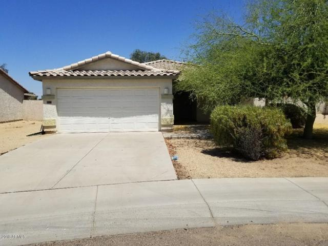 7356 W Palo Verde Drive, Glendale, AZ 85303 (MLS #5793283) :: Keller Williams Legacy One Realty
