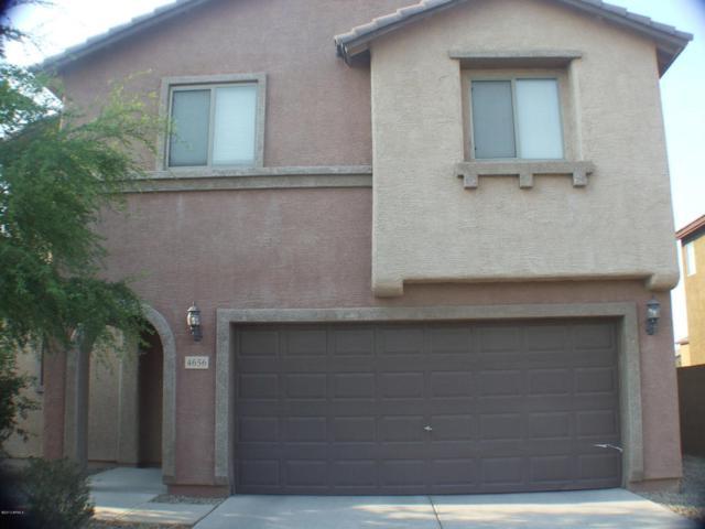 4656 W Lemon Avenue, Coolidge, AZ 85128 (MLS #5793302) :: Keller Williams Legacy One Realty