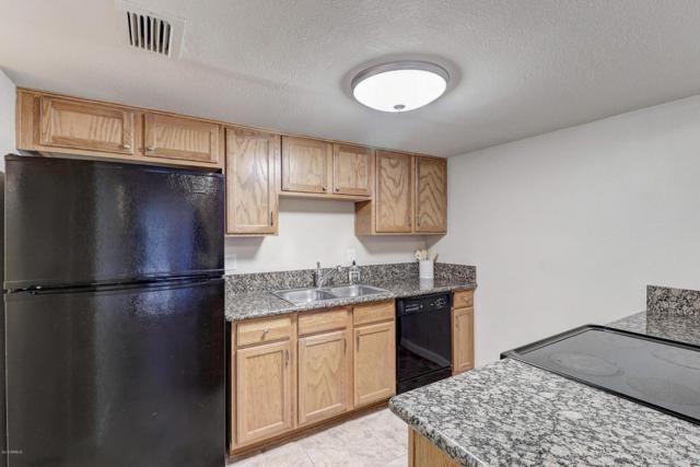 3511 E Baseline Road #1147, Phoenix, AZ 85042 (MLS #5793314) :: Kepple Real Estate Group