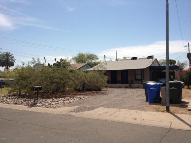 4516 N 8TH Place, Phoenix, AZ 85014 (MLS #5793373) :: The Carin Nguyen Team