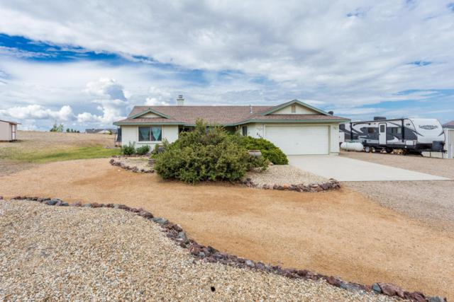 2175 W Blue Sky Trail, Chino Valley, AZ 86323 (MLS #5793380) :: Kepple Real Estate Group
