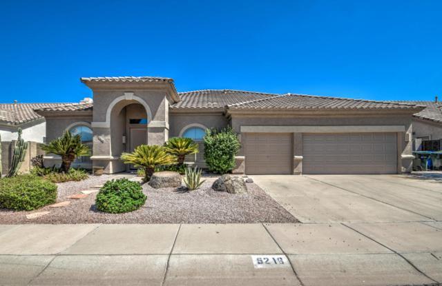 5216 E Angela Drive, Scottsdale, AZ 85254 (MLS #5793384) :: The Garcia Group