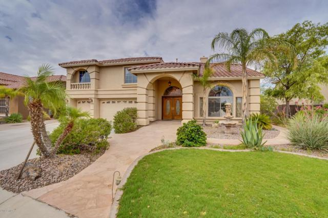26932 N 98TH Drive, Peoria, AZ 85383 (MLS #5793385) :: Gilbert Arizona Realty