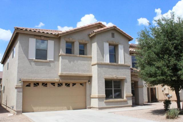4562 E Whitehall Drive, San Tan Valley, AZ 85140 (MLS #5793396) :: Keller Williams Legacy One Realty