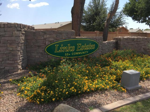 970 E Eagle Drive, San Tan Valley, AZ 85140 (MLS #5793399) :: Keller Williams Legacy One Realty