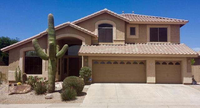 5022 E Barwick Drive, Cave Creek, AZ 85331 (MLS #5793400) :: The Wehner Group