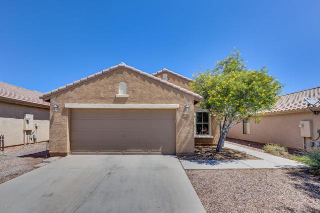 998 W Desert Mountain Drive, San Tan Valley, AZ 85143 (MLS #5793403) :: Keller Williams Legacy One Realty