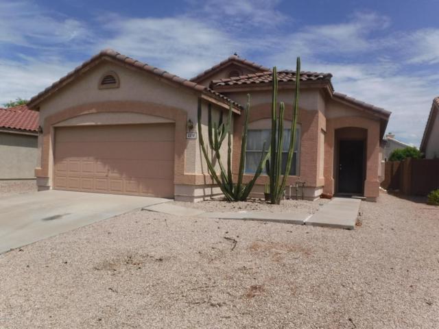 2210 W 22ND Avenue, Apache Junction, AZ 85120 (MLS #5793404) :: The Rubio Team