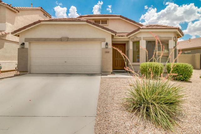 2641 W Gold Dust Avenue, Queen Creek, AZ 85142 (MLS #5793419) :: The Everest Team at My Home Group