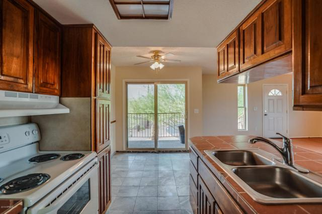 14424 N Teakwood Lane, Fountain Hills, AZ 85268 (MLS #5793425) :: The Wehner Group