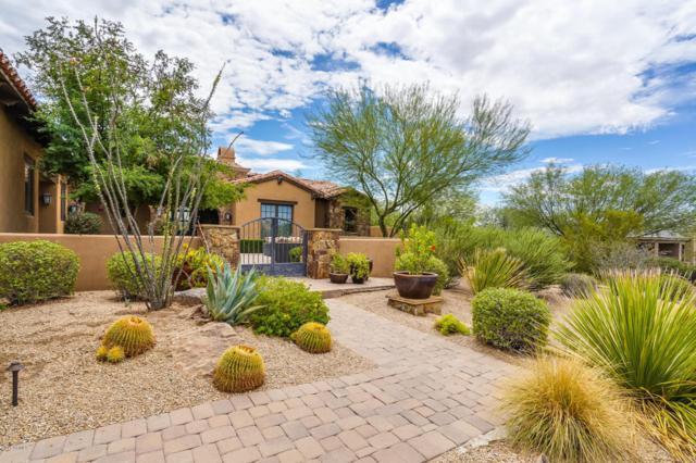 25975 N 89TH Street, Scottsdale, AZ 85255 (MLS #5793432) :: The Garcia Group @ My Home Group