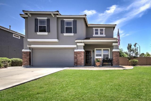 2591 E Los Alamos Street, Gilbert, AZ 85295 (MLS #5793452) :: Gilbert Arizona Realty