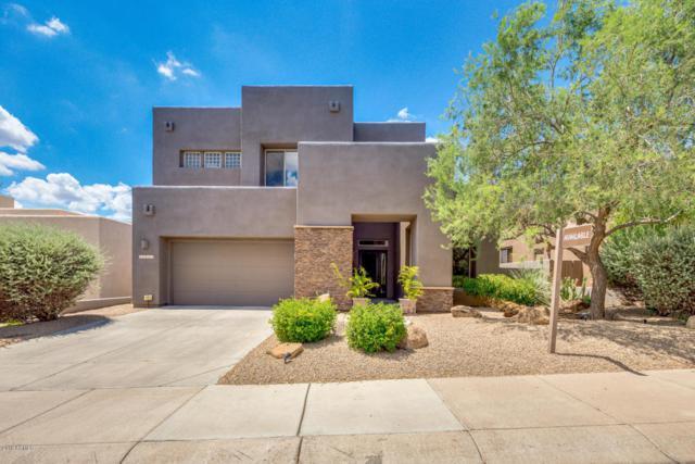 10851 E Hedgehog Place, Scottsdale, AZ 85262 (MLS #5793465) :: The W Group