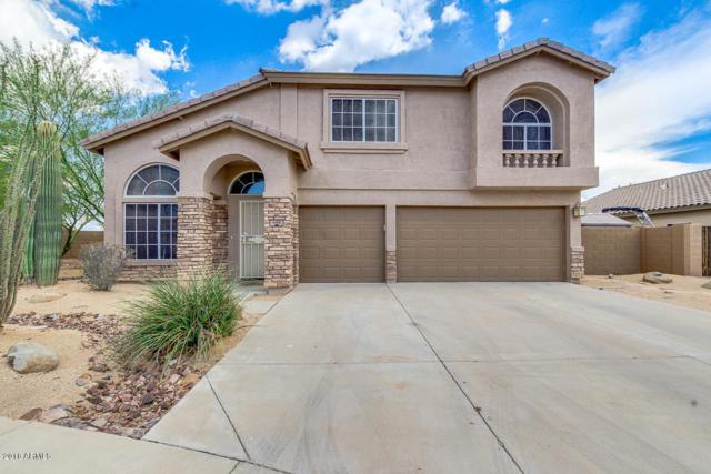 442 E Rosebud Drive, San Tan Valley, AZ 85143 (MLS #5793470) :: Keller Williams Legacy One Realty