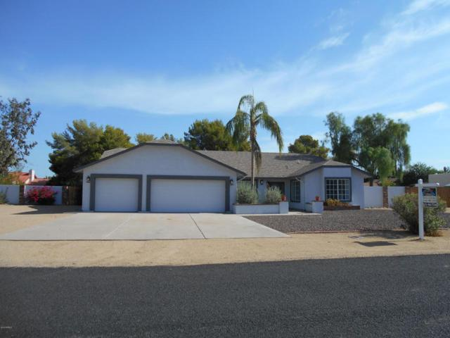 6738 W Villa Theresa Drive, Glendale, AZ 85308 (MLS #5793488) :: The Rubio Team