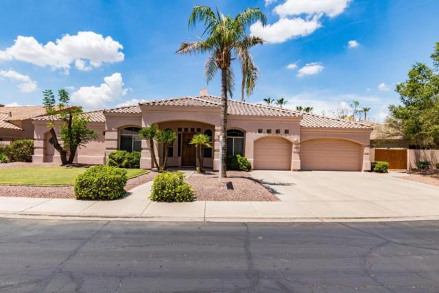 1910 E Coral Tree Drive, Gilbert, AZ 85234 (MLS #5793500) :: The Garcia Group @ My Home Group