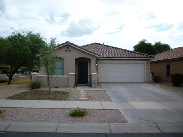 21899 E Puesta Del Sol, Queen Creek, AZ 85142 (MLS #5793503) :: The Everest Team at My Home Group