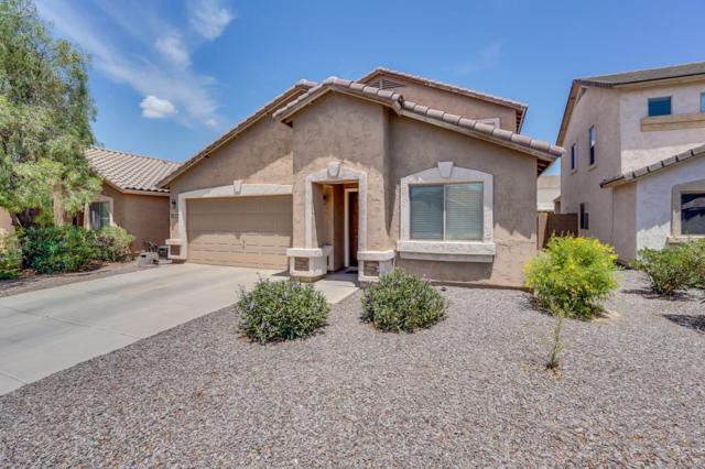 1258 W Harding Avenue, Coolidge, AZ 85128 (MLS #5793508) :: Keller Williams Legacy One Realty