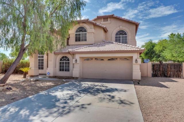 13800 W Roanoke Avenue, Goodyear, AZ 85395 (MLS #5793519) :: REMAX Professionals