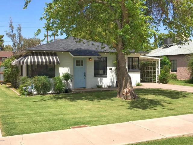 648 N Robson, Mesa, AZ 85201 (MLS #5793521) :: The Daniel Montez Real Estate Group