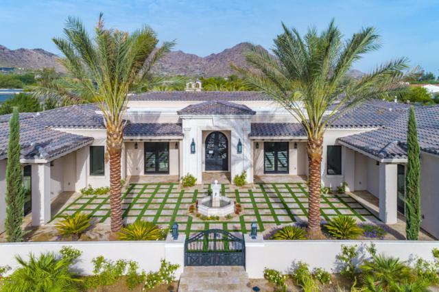 7588 N 66TH Street, Paradise Valley, AZ 85253 (MLS #5793545) :: The Wehner Group