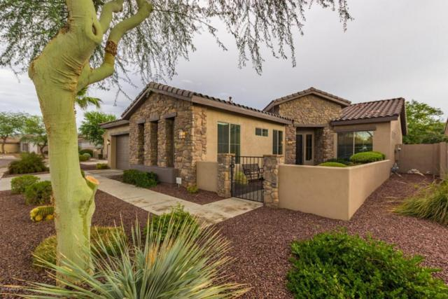 1841 E Gary Way, Phoenix, AZ 85042 (MLS #5793547) :: The Jesse Herfel Real Estate Group