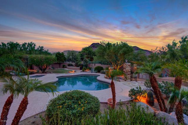 21975 N 96TH Place, Scottsdale, AZ 85255 (MLS #5793556) :: The W Group
