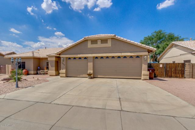 7656 W Mary Jane Lane, Peoria, AZ 85382 (MLS #5793569) :: The Everest Team at My Home Group