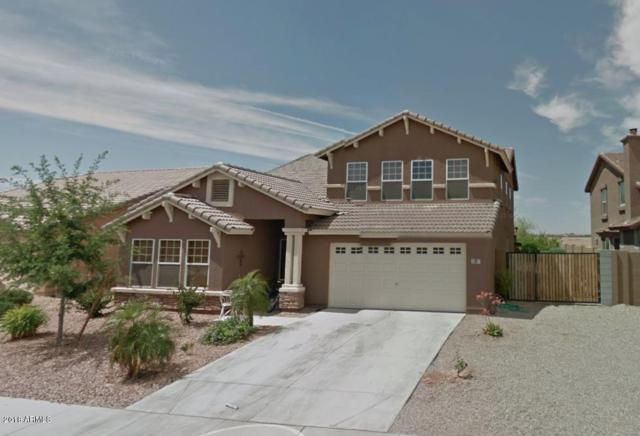34 N 169TH Drive, Goodyear, AZ 85338 (MLS #5793593) :: Kortright Group - West USA Realty