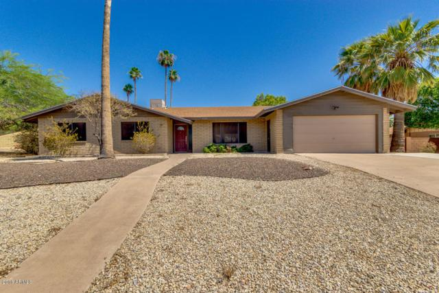 6729 N 21ST Street, Phoenix, AZ 85016 (MLS #5793601) :: Keller Williams Legacy One Realty