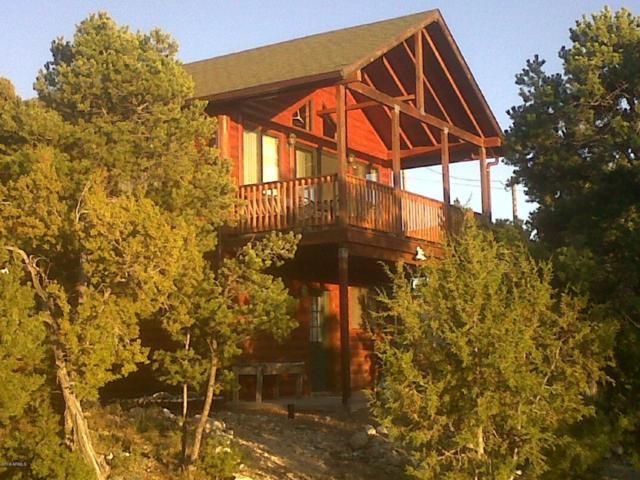 3604 Zane Grey Trail, Overgaard, AZ 85933 (MLS #5793607) :: Keller Williams Realty Phoenix