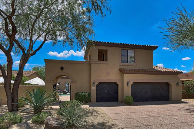 8005 E Wingspan Way, Scottsdale, AZ 85255 (MLS #5793611) :: The W Group