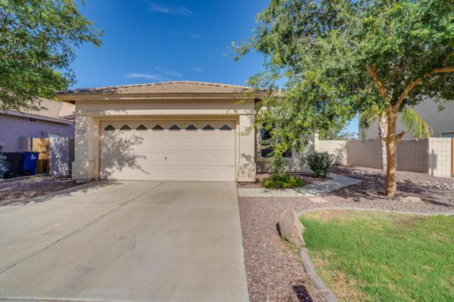 3294 S Wade Drive, Gilbert, AZ 85297 (MLS #5793612) :: The Everest Team at My Home Group