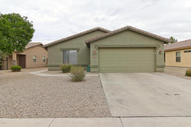 22287 N Bishop Drive, Maricopa, AZ 85138 (MLS #5793659) :: Keller Williams Legacy One Realty