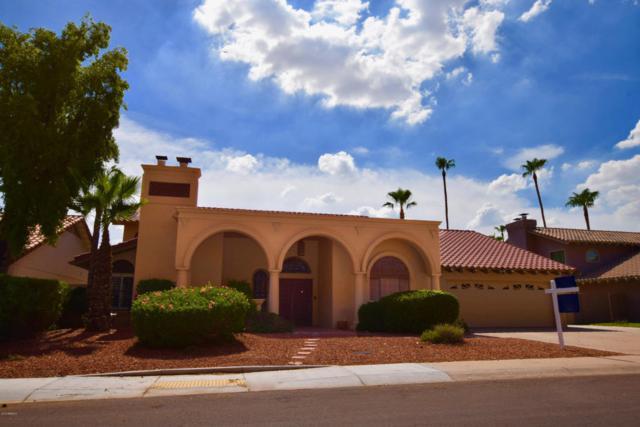 9808 N 85TH Street, Scottsdale, AZ 85258 (MLS #5793672) :: Gilbert Arizona Realty