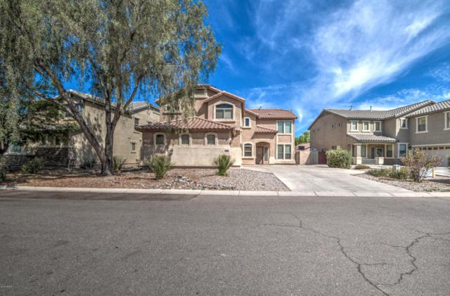 1288 W Dexter Way, San Tan Valley, AZ 85143 (MLS #5793681) :: Keller Williams Legacy One Realty