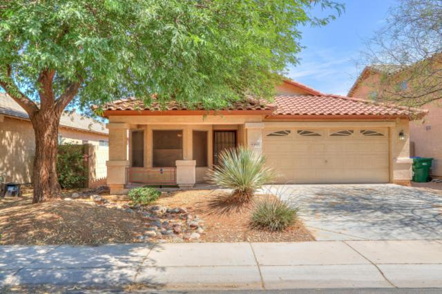 41988 W Colby Drive, Maricopa, AZ 85138 (MLS #5793683) :: Revelation Real Estate