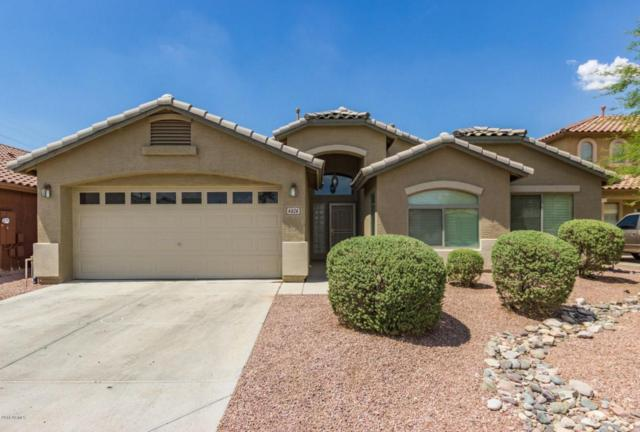 4826 W Ardmore Road, Laveen, AZ 85339 (MLS #5793687) :: Kortright Group - West USA Realty