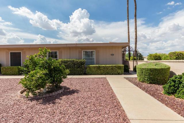 17230 N 106TH Avenue, Sun City, AZ 85373 (MLS #5793690) :: The Rubio Team
