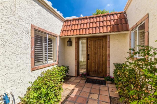 5619 E Century Lane, Scottsdale, AZ 85254 (MLS #5793694) :: The Daniel Montez Real Estate Group