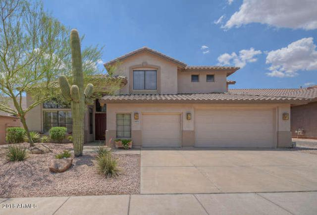26826 N 45TH Place, Cave Creek, AZ 85331 (MLS #5793708) :: The Wehner Group