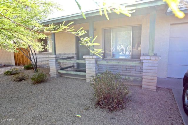 5355 S River Drive, Tempe, AZ 85283 (MLS #5793710) :: The Everest Team at My Home Group