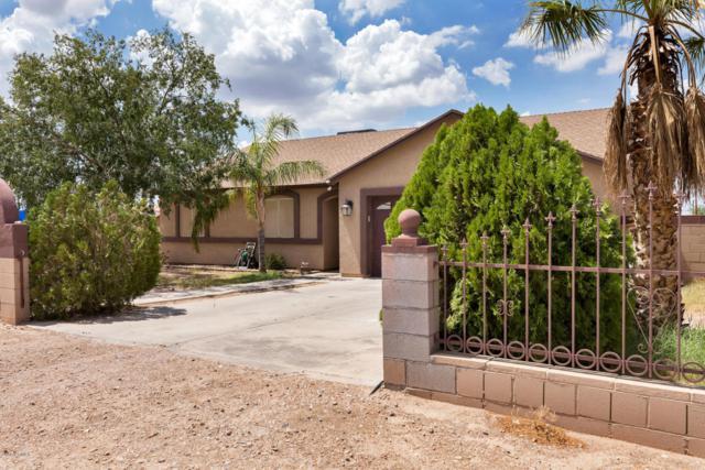 5388 E Red Bird Lane, San Tan Valley, AZ 85140 (MLS #5793716) :: Keller Williams Legacy One Realty