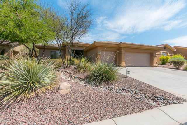 41629 N Emerald Lake Drive, Anthem, AZ 85086 (MLS #5793722) :: Riddle Realty