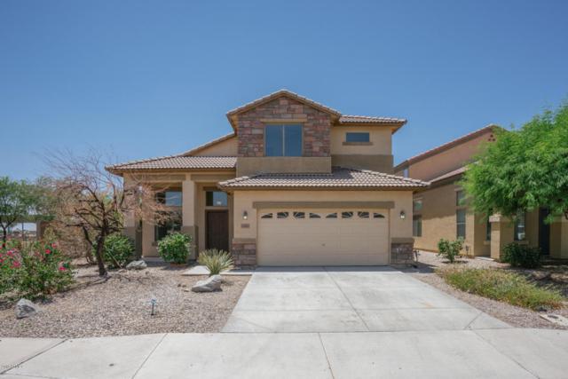 24803 W Pueblo Avenue, Buckeye, AZ 85326 (MLS #5793736) :: Kortright Group - West USA Realty